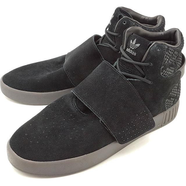separation shoes ceaef ace1c adidas Adidas TUBULAR INVADER STRAP チュブラーインベーダーストラップアディダスオリジナルス adidas  Originals C black /C ...