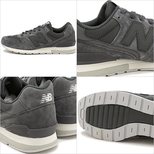 newbalance New Balance men Lady's D Wise MRL996 PG magnet sneakers shoes (MRL996PG SS18)