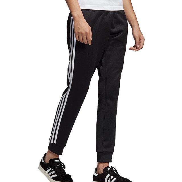 adidas Adidas jersey men SST TRACK PANTS superstar trackpants adidas Originals Adidas originals [EMX19CW1275ED6058]