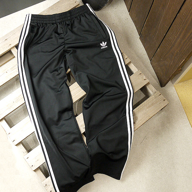 adidas Adidas jersey men RELAXED TRACK PANTS ????????????? adidas Originals Adidas originals (EVY97CW5166 SS18)
