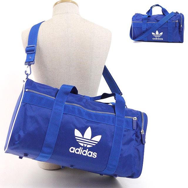 725e3d471f0 adidas Adidas Boston bag AC DUFFLE L アディカラーダッフル L adidas Originals Adidas  originals ...