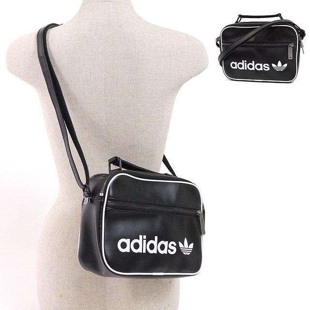 8048d7f681e0 adidas Adidas porch bag MINI ARILINER VINTAGE mini-airline vintage vanity bag  adidas Originals Adidas originals (DSV02 BQ1488 SS18)