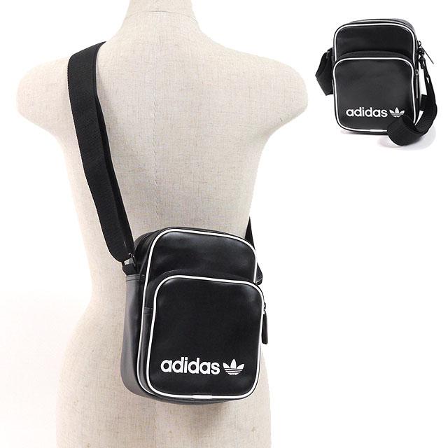 21472fedafe9 adidas Adidas shoulder bag MINI BAG VINT mini-bag vintage adidas Originals  Adidas originals (BQ1513 SS18)
