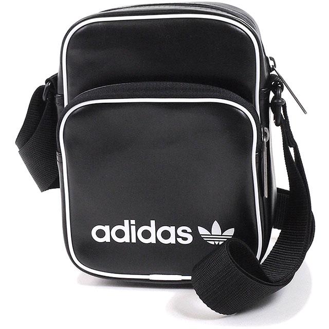 53ad7ca3caa4 adidas Adidas shoulder bag MINI BAG VINT mini-bag vintage adidas Originals  Adidas originals (BQ1513 SS18)