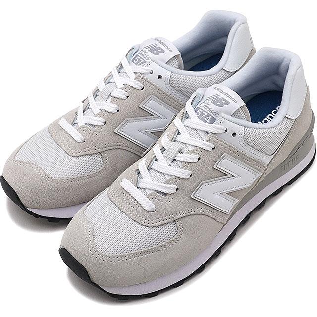 sneakers for cheap 0036a f24a0 newbalance New Balance men Lady's D Wise ML574 EGW nimbus cloud sneakers  shoes (ML574EGW SS18)