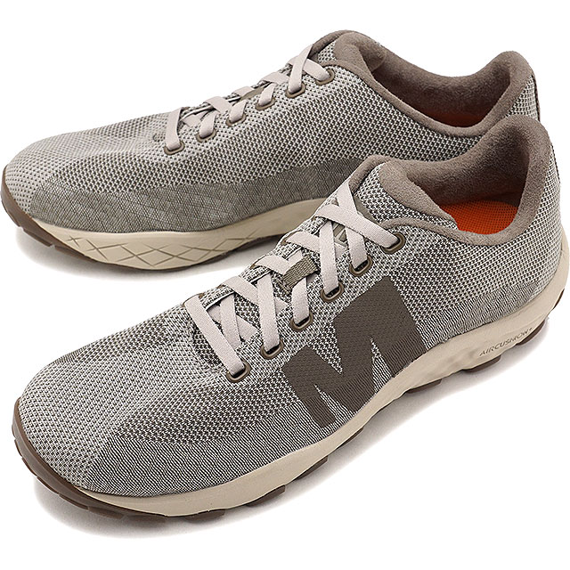 58896759930f MERRELL メレルメンズスニーカー shoes MEN SPRINT BLAST JAQ AC+ スプリントブラストジャックエーシープラス  ALUMINUM (94113 SS18)