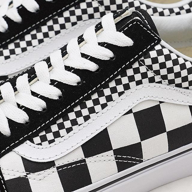 vans mixed checkered nz