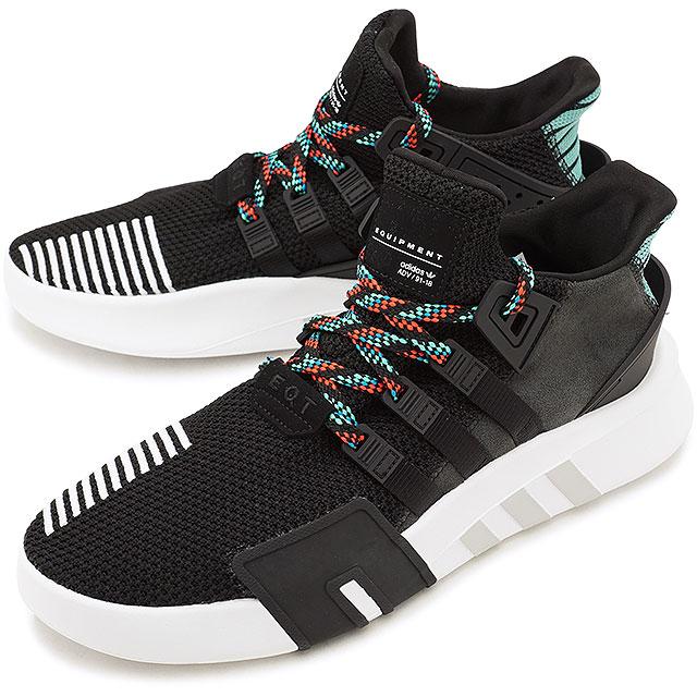 3a140d02c59c adidas Adidas sneakers shoes men originals EQT BASK ADV E cue tea basque ADV  core black   core black   assistant Green S13 (CQ2993 SS18)