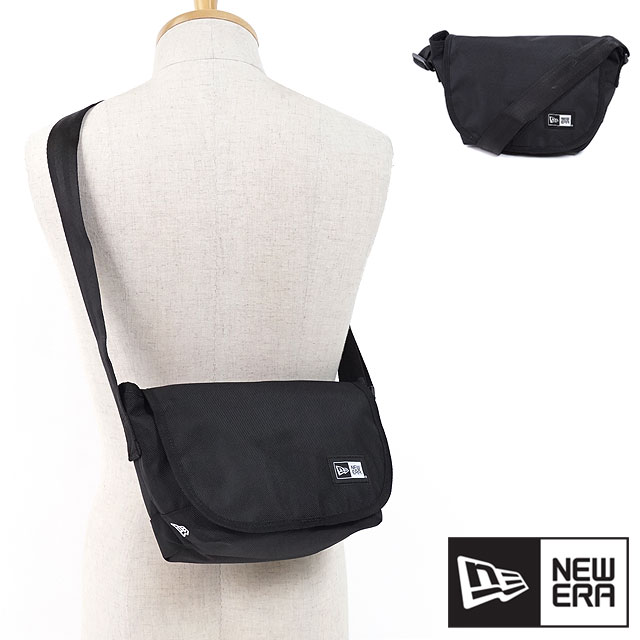 NEWERA new gills cap New Era shoulder bag mini-SHOULDER BAG S (11556617  SS18) 50c9393e5204
