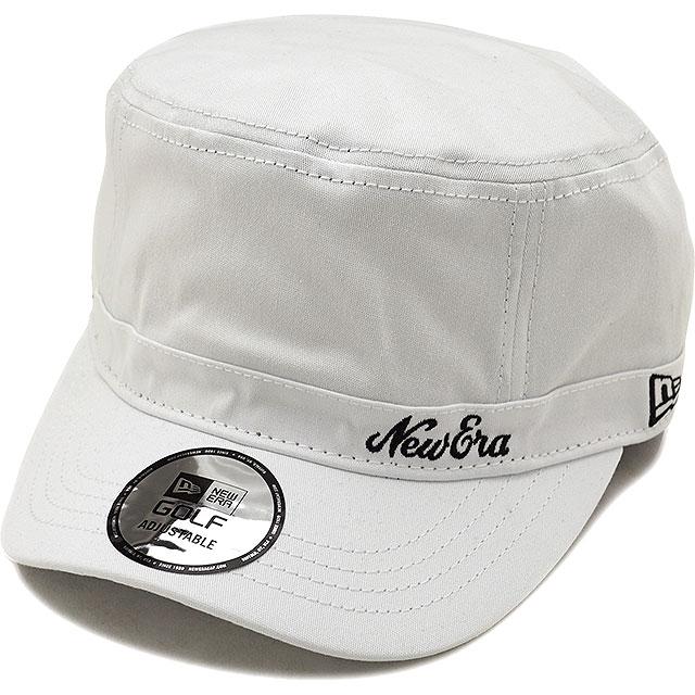 NEWERA new gills cap New Era GOLF wash bulldog golf cap stretch cotton  WM-01 hat (11557024 SS18) 0480afcc876