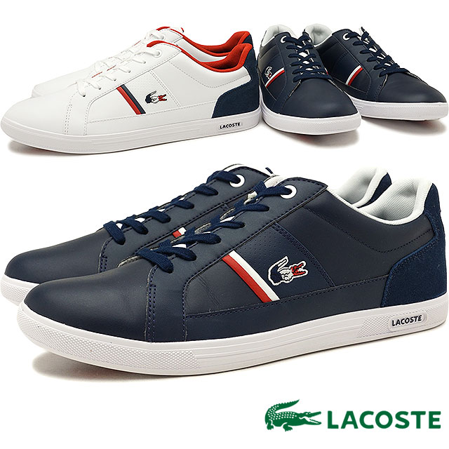 967d8b34acb1 mischief  Lacoste Europe men LACOSTE EUROPA MNS sneakers shoes ...