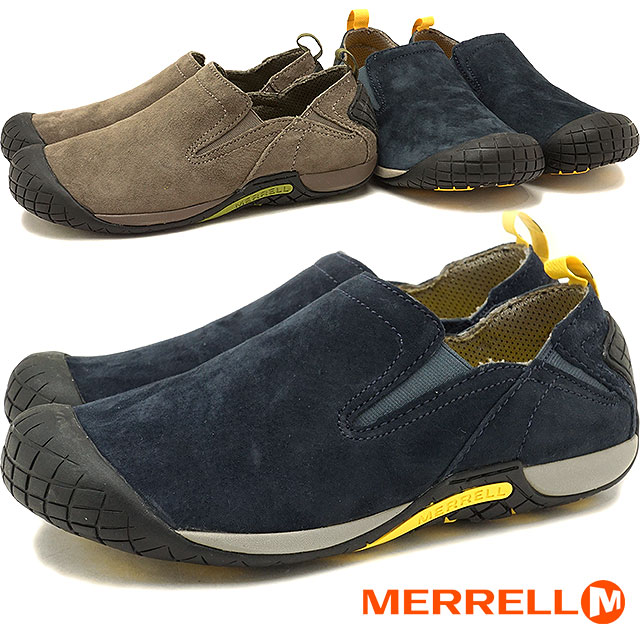 【即納】【返品・サイズ交換可】メレル パスウェイ モック メンズ MERREL PATHWAY MOC MNS スニーカー 靴 J575519 66329【コンビニ受取対応商品】