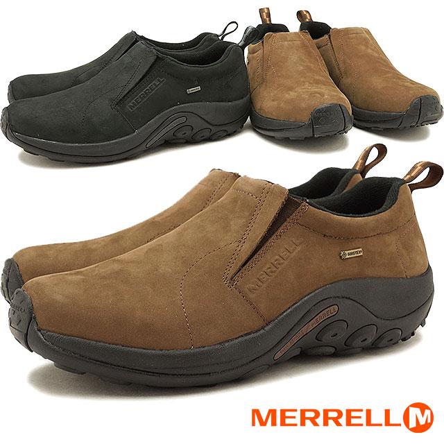 【返品・サイズ交換可】メレル ジャングルモック ゴアテックス メンズ MERREL JUNGLE MOC GORE-TEX MNS スニーカー 靴 42303 42301