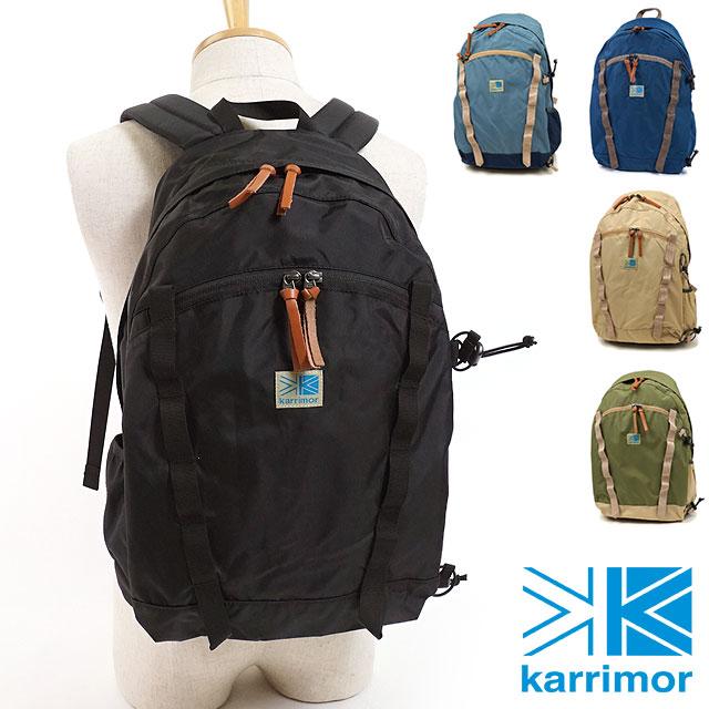 【即納】Karrimor カリマー VT デイパック F リュックサック バックパック VT day pack F メンズ レディース 【コンビニ受取対応商品】