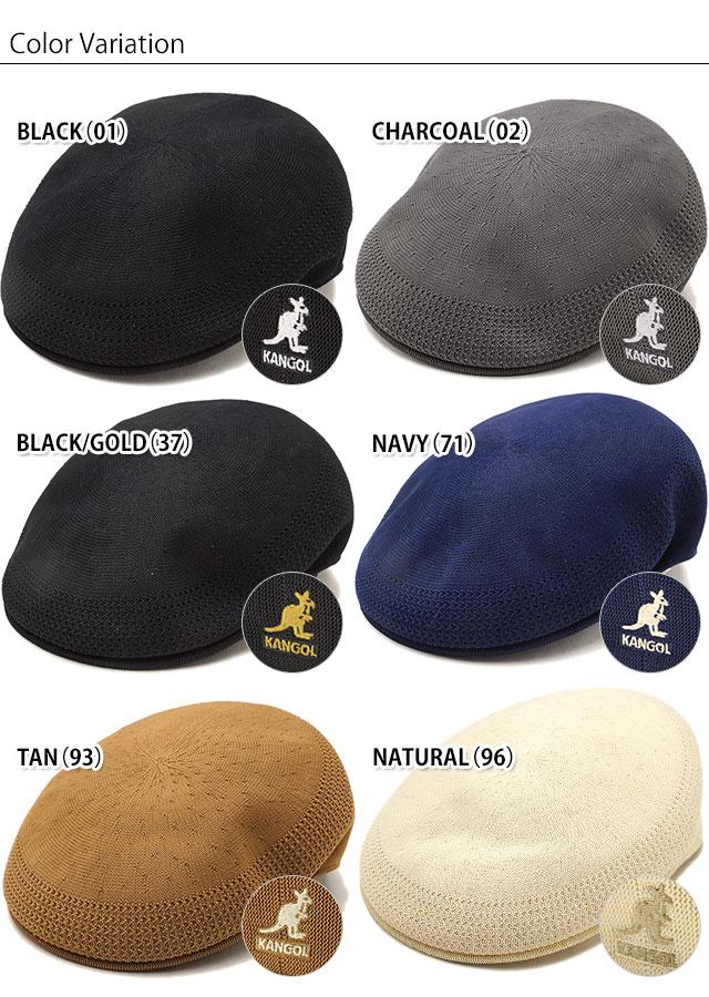 77d9cdd69aa KANGOL perception goal hunting cap men Lady s hat Tropic 504 Ventair tropical  504 vent air (185169001 SS18)