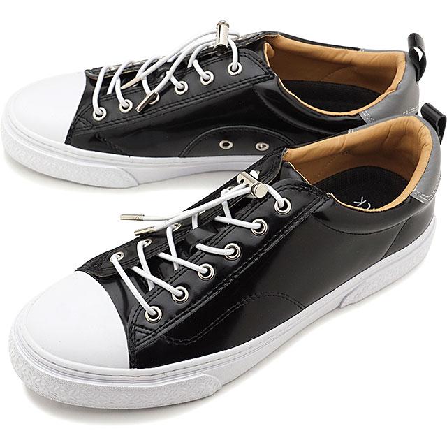 【5%OFFクーポン対象品】スラック SLACK クルード CLUDE スニーカー 靴 メンズ・レディース BLACK/WHITE [SL1201-001 SS18]