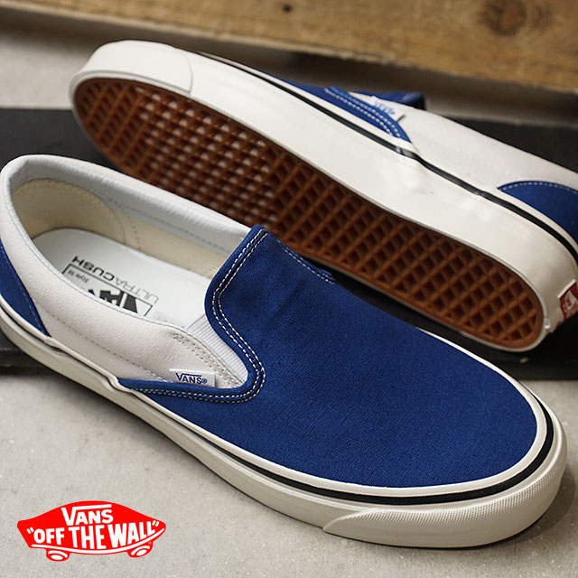 0a2919ac33 mischief: VANS vans men sneakers shoes Anaheim Factory Classic Slip ...
