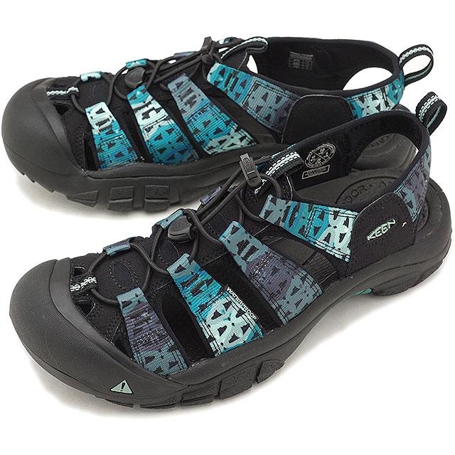 KEEN キーン サンダル 靴 メンズ M NEWPORT RETRO ニューポート レトロ Zen (1018190 SS18)【コンビニ受取対応商品】