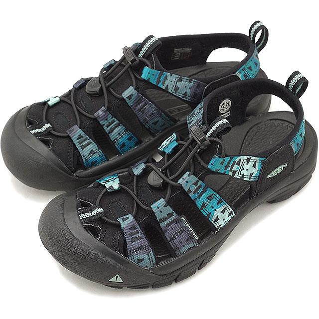 e203080f4ba2 KEEN Kean sandal Lady s W NEWPORT RETRO Newport nostalgic Zen (1018213 SS18)