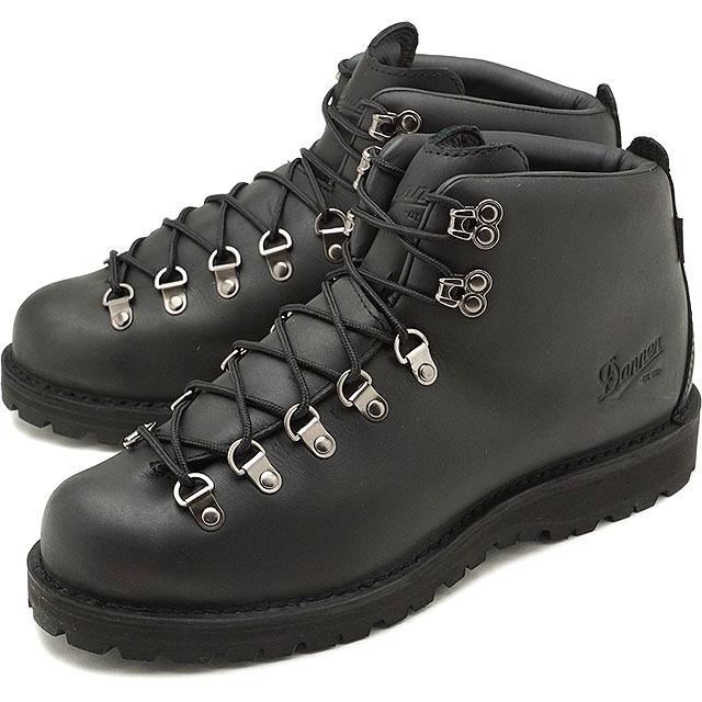 【即納】Danner ダナー マウンテンブーツ メンズ TRAIL FIELD トレイル フィールド BLACK 靴 [D121005 SS18]