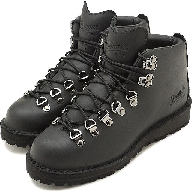 【即納】Danner ダナー マウンテンブーツ レディース WS TRAIL FIELD ウィメンズ トレイル フィールド BLACK 靴 (D121006 SS18)【コンビニ受取対応商品】