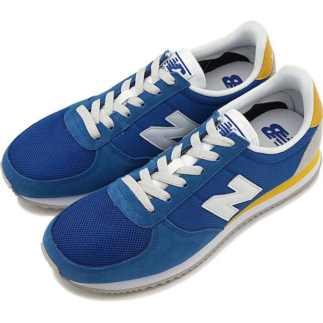 Shoes New Balance Lady's U220 Sneakers MischiefNewbalance 5L4RjA