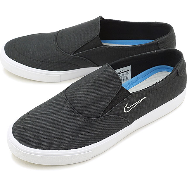 f9f47466f96791 NIKE SB Nike SB men sneakers shoes PORTMORE 2 SOLAR SLIP-ON CANVAS port  more 2 solar slip-ons canvas black   black   light Vaughn (AH3364-001 SU18)