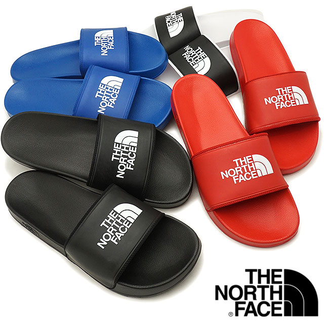 7a2a7270e3d8 mischief  THE NORTH FACE the North Face men sandal Base Camp Slide ...