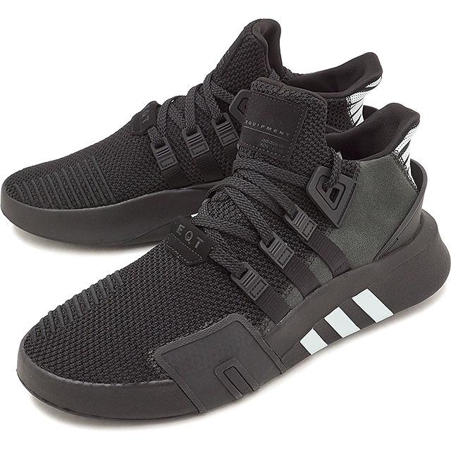 cheap for discount f41be ba71a adidas Adidas sneakers shoes men originals EQT BASK ADV E cue tea basque ADV  core black  core black  ブルーティント S18 (CQ2991 SS18)