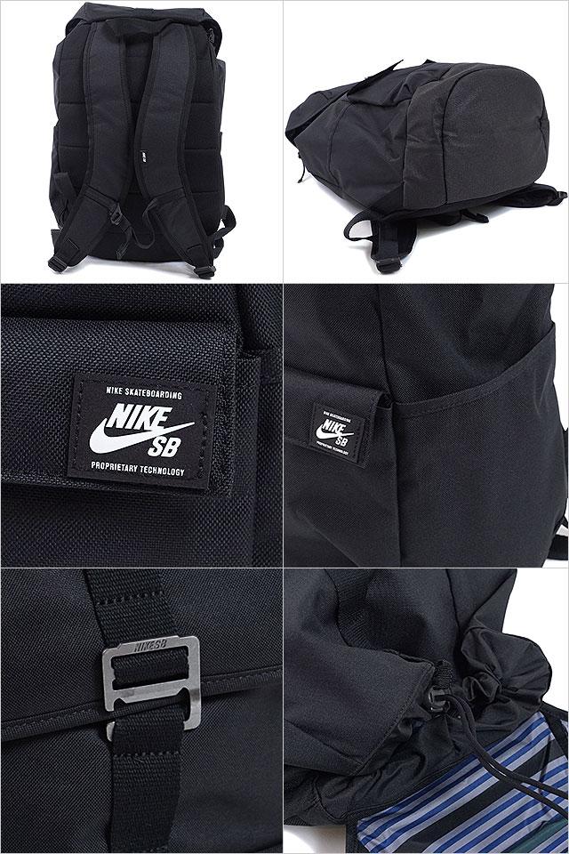 best sell in stock quite nice NIKE SB Nike rucksack SB STWL BACK PACK backpack day pack men Lady's  [BA5535 FW18]