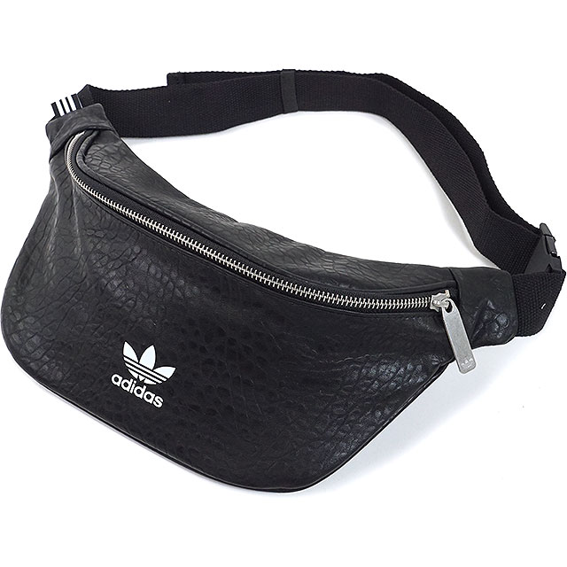 3b0fb525e76b0 ... adidas Originals Adidas originals bag body bag FUNNY PACK M Fannie pack  M waist bag men ...