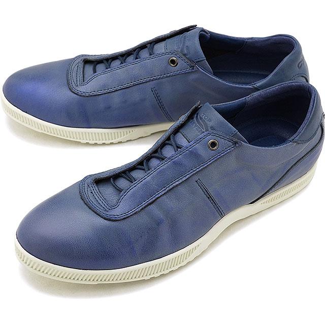 【5%OFFクーポン対象品】トップセブン TOP SEVEN TS-5510 レザースニーカー NVY メンズ 靴 [SS18]