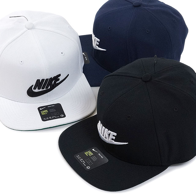 factory outlets cute official supplier NIKE Nike men logo cap FUTURA PRO CAP フューチュラプロキャップスナップバック [891284]
