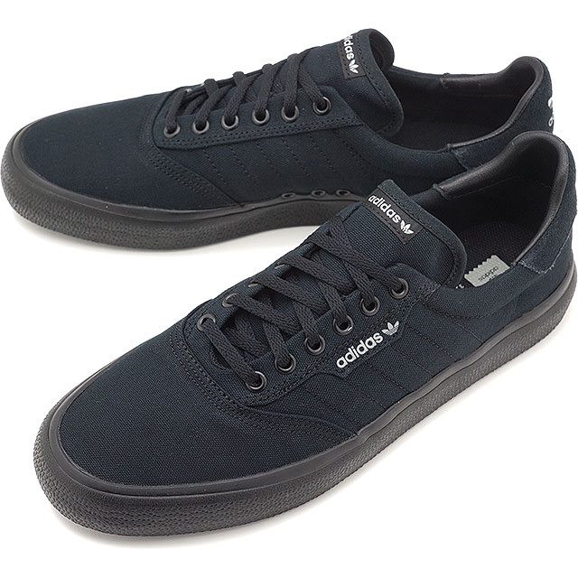 Adidas skateboarding adidas Originals 3M sea 3MC sneakers men gap Dis shoes  core black (B22713 SS19) b0b5877e1