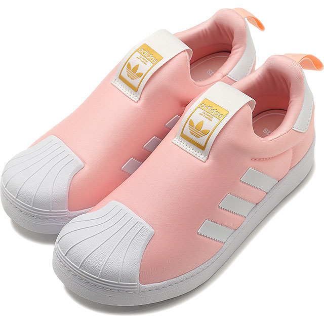 save off 09153 a2799 Adidas originals adidas Originals superstar 360 C SS 360 C slip-ons  sneakers kids Jr ...