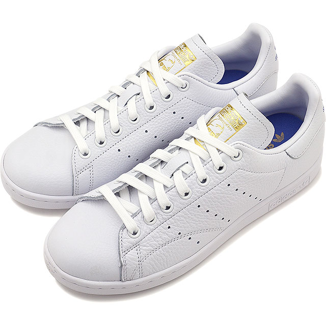 adidas Originals Womens Shoes Stan Smith Fashion Sneakers