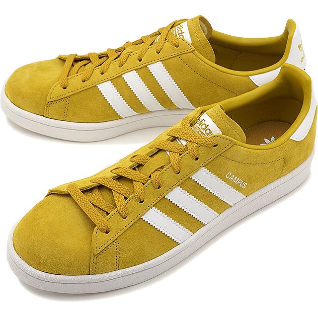 Adidas originals adidas Originals campus CAMPUS sneakers men Lady's shoes low ocher F15 [CM8444 SS19][ts][e]