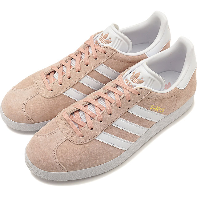 c32bba3b739 Adidas originals adidas Originals gazelle GAZELLE sneakers men gap Dis shoes  vapor pink F16  BB5472 SS19