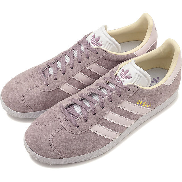 professional sale picked up reputable site Adidas originals adidas Originals gazelle women GAZELLE W sneakers Lady's  shoes software vision F10 [CG6066 SS19]