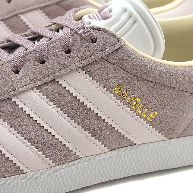 Adidas originals adidas Originals gazelle women GAZELLE W sneakers Lady's shoes software vision F10 [CG6066 SS19][s][e]