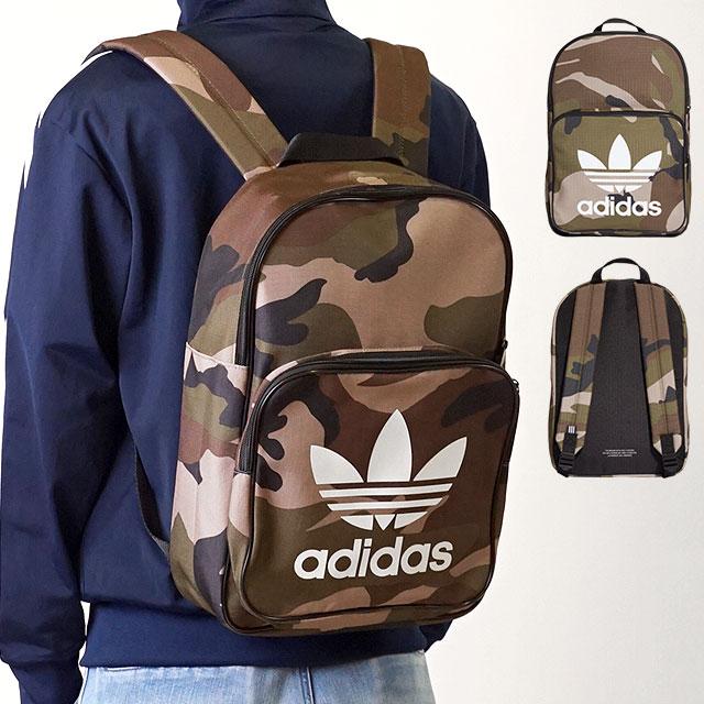 06c371ba5801 Adidas originals adidas Originals rucksack BACKPACK CLASSIC CAMO  トレフォイルクラシックカモバックパックデイパックメンズレディース bag attending school ...