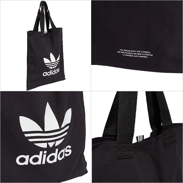552ea0004e Adidas originals adidas Originals canvas tote bag SHOPPER TREFOIL  ショッパートレフォイルメンズレディース bag  FVD30 DW5215 DX2047 SS19