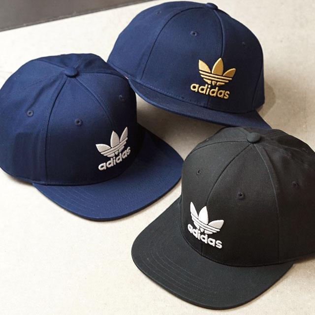 bc1c4337 mischief: Adidas originals adidas Originals logo cap TREFOIL CLASSIC ...