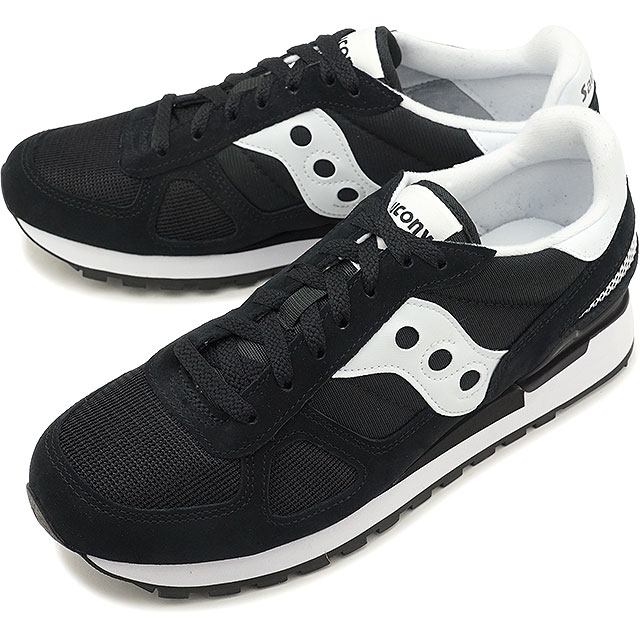 sneakers for cheap 697ee da0e5 サッカニー Saucony shadow original SHADOW ORIGINAL men gap Dis sneakers shoes  BLACK black system  2108-518 SS19