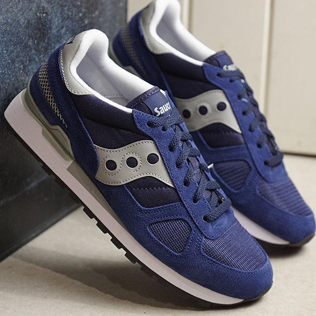 free shipping 1a854 5170b サッカニー Saucony shadow original SHADOW ORIGINAL men gap Dis sneakers shoes  NAVY/GREY navy system [2108-523 SS19]