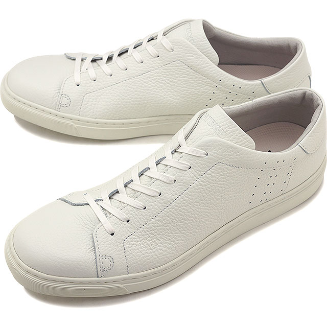 【返品送料無料】【シーズン限定】パトリック PATRICK ピクス2 PISCU II メンズ レディース 日本製 スニーカー 靴 ホワイト系 WHT [529070 SS19]