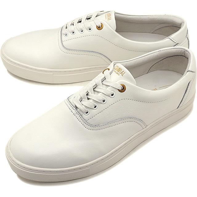 アドミラル Admiral ストックウェル2 STOCKWELL 2 メンズ レディース スニーカー カジュアル 靴 White/White [SJAD1908-0101 SS19]
