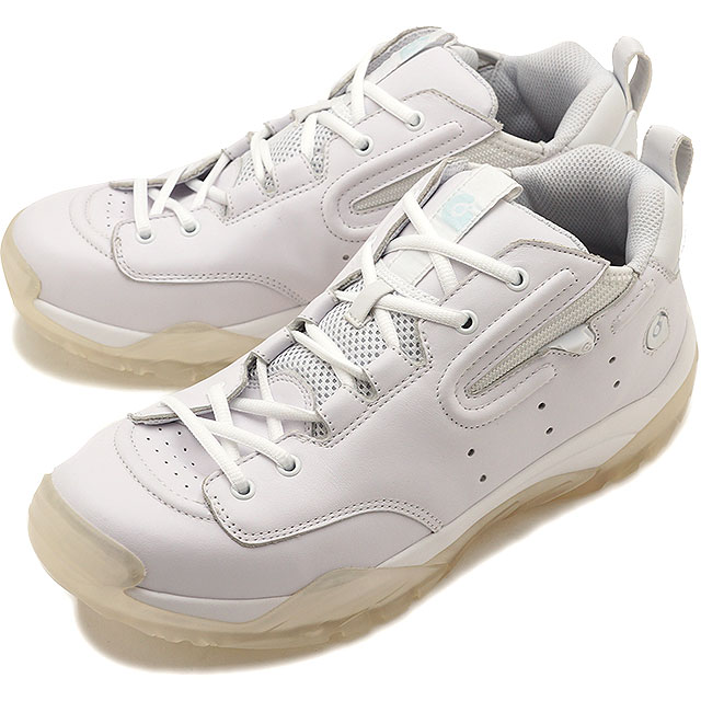 【即納】グラビス gravis ライバル RIVAL メンズ レディース スニーカー 靴 WHITE/CLEAR ホワイト系 [05020 SS19]