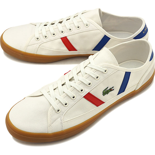 0eb86b560 Lacoste LACOSTE men side line MNS SIDELINE 119 1 CMA sneakers shoes OFF  WHT GUM white system  CMA0067-40F SS19