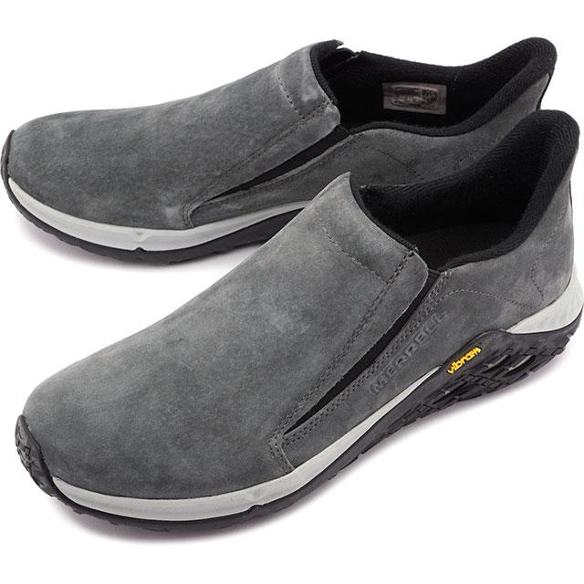 特価 安心のメレル国内正規取扱店 サイズ交換片道無料 送料無料 日本正規品 MERRELL 9 29まで ポイント10倍 メレル メンズ ジャングルモック2.0 ブランド品 MNS JUNGLE SS19 カジュアル e GRANITE スリッポン グレー系 94523 スニーカー MOC 靴 コンフォート 2.0